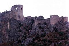 Kozan-Sis Kalesi