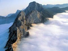 Antalya Dağlar