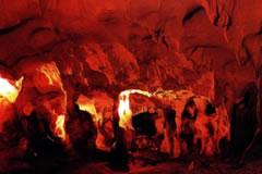 Antalya Mağaralar