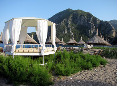Antalya Plajlar